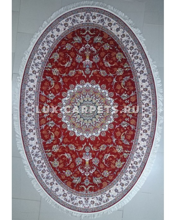 Ковер 2.5x3.5 Pers Isfahan 2207 Red