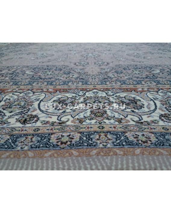 Ковер 1.5x2.25 Pers Isfahan 3012 Grey