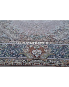 Ковер 1.5x2.25 Pers Isfahan 3038 Grey