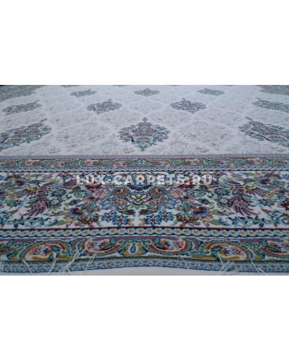 Ковер 2.5x3.5 Pers Isfahan 2202 Сream