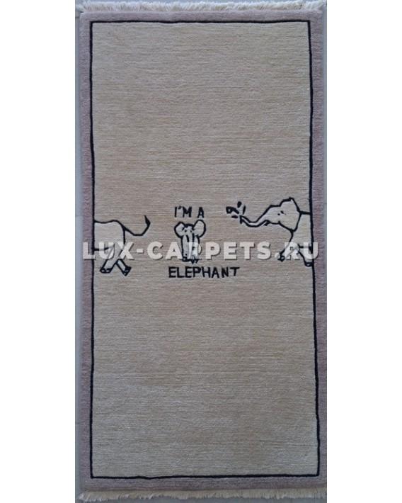 Ковер 0.75х1.43 Nepal makalu Desingn 19402/344