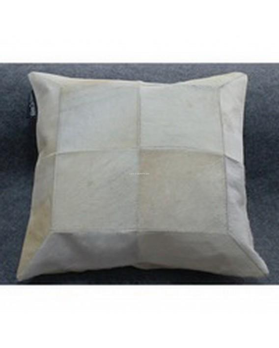Подушка 0.45х0.45 Leder Kissen