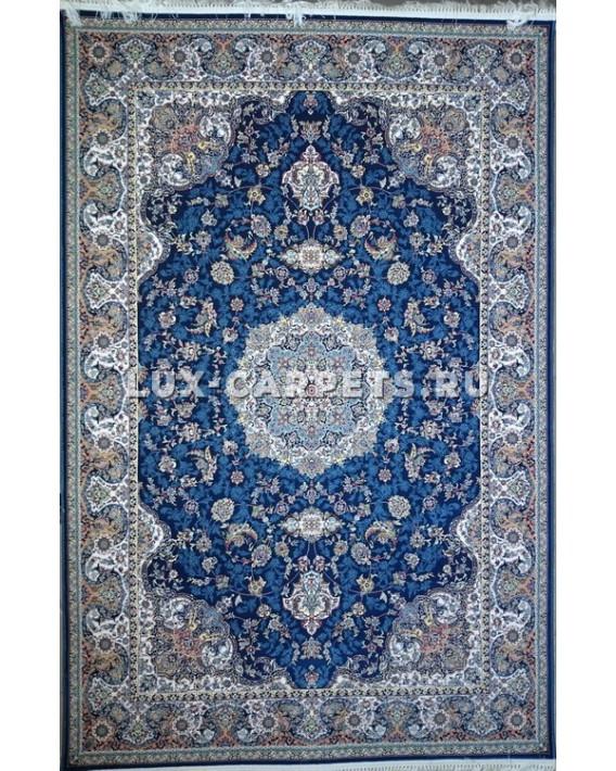 Ковер 3x4 Pers Isfahan 2319 D.Blue