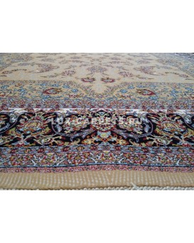 Ковер 3x4 Pers Isfahan 1212 Bejge