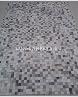 Ковер 1.6x2.3 Leder Teppich multy 19474/27-29