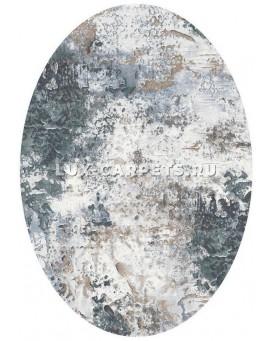 Ковер 2.00х2.90 Argentum 63395/7656 oval 19869/182