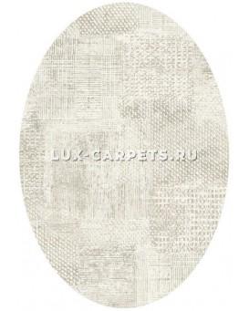 Ковер 1.60х2.30 Argentum 64350/6575 oval 19869/305