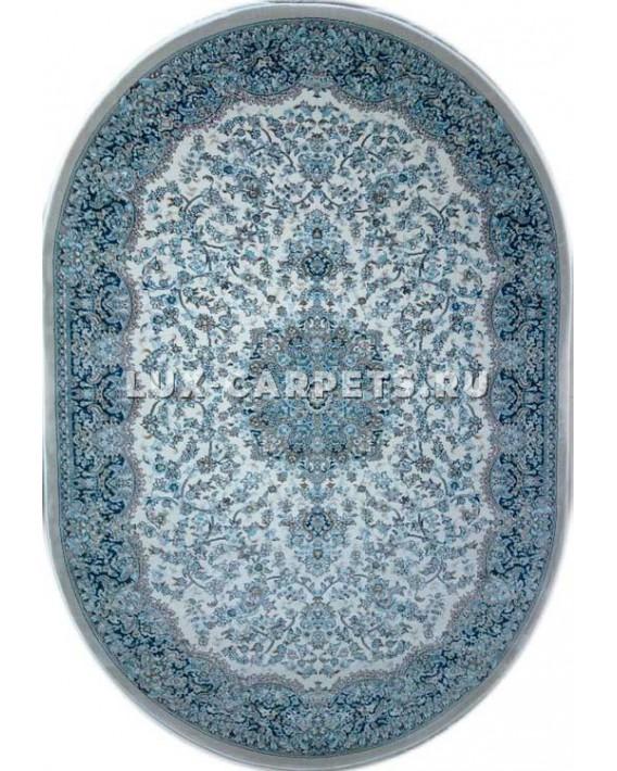 Ковер 2.4x3.4 Grand Aqua 3634A beige/blue