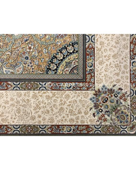 Ковер 1.5x2.25 Pers Isfahan 2328 Cream