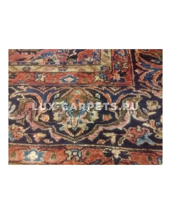 Антикварный ковер Persian Sarough 3.85 x 6.60