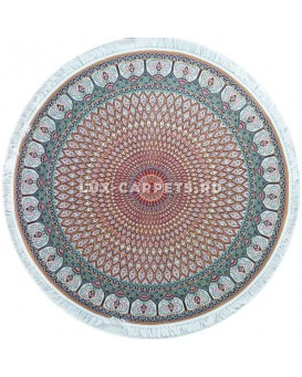 Ковер 2.5x2.5 Pers Isfahan 1208(2329) Bejge