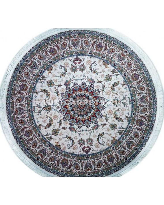 Ковер 2.5x2.5 Pers Isfahan 2207 Cream