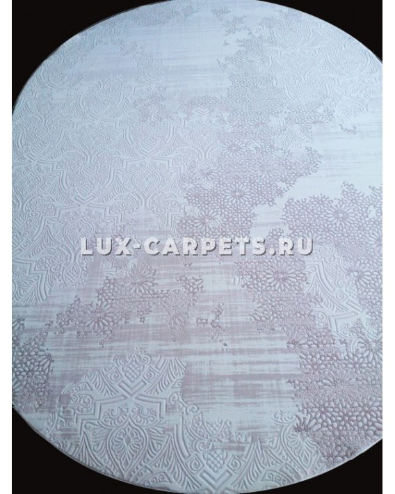 Ковер 2.8x3.8 Glamour 2116E White