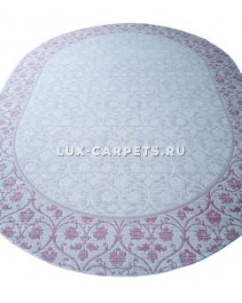 Ковер 2.8x3.8 Glamour 2161C Pink