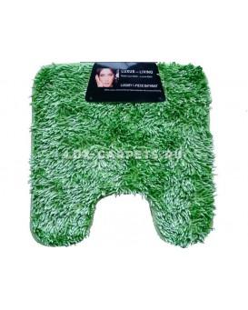 Ковер 0.55х0.55 Bade Teppiche Toilette green