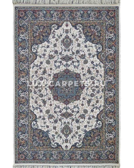 Ковер 1.5x2.25 Pers Isfahan 2319 Cream