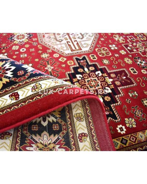Ковер 1.60х2.34 Unique S108X Red N7 19867/167
