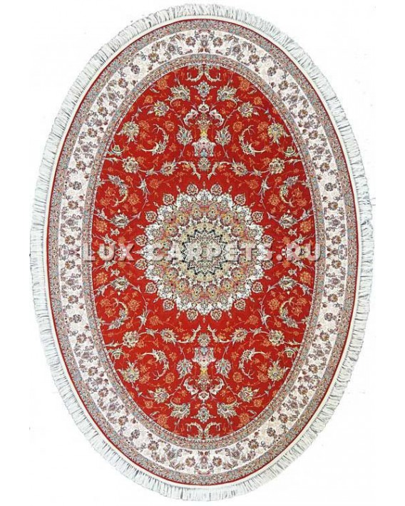 Ковер 2x3 Pers Isfahan 2207 Red