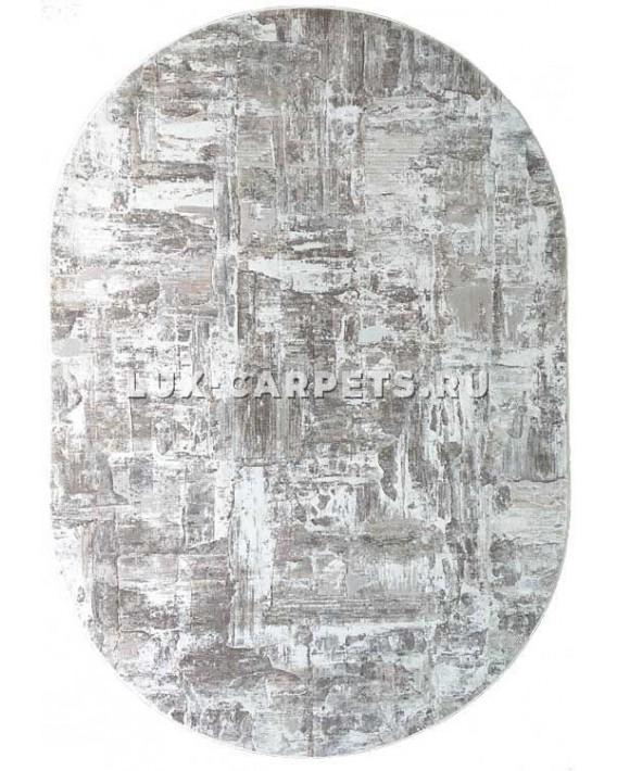 Ковер 1.60х2.30 Argentum 63408/6282 oval 19869/188