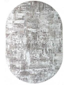 Ковер Argentum 63408/6282 oval 19869/188