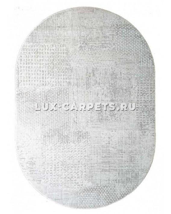 Ковер 2.00х2.90 Argentum 64350/6575 oval 19869/309