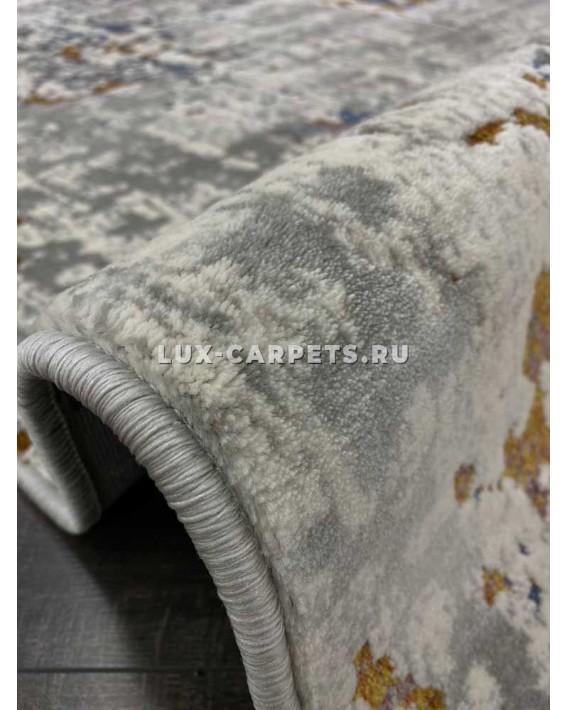 Ковер Asos 0C127RT, d.grey/d.grey