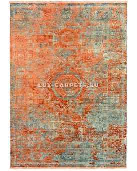 Ковер Historia Overdye 3025C cream/orange2