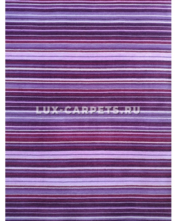 Ковер 1.6x2.3 Multy Stripe HM red 19735/61