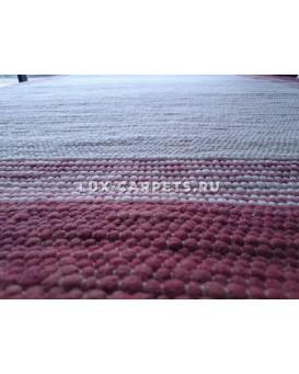 Ковер 1.7x2.4 Duna HW Teppich Wolle Germany 19551/68