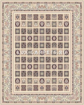 More about Ковер 2.5x3.5 Pers Isfahan 1271 Cream