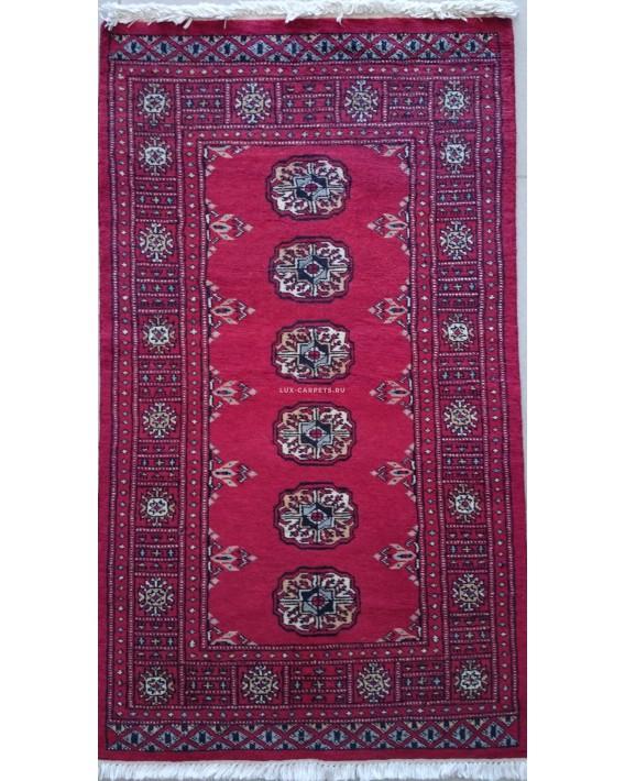 Ковер 0.77х1.34 Pakistan Jaldar Marino Wolle 19460/235