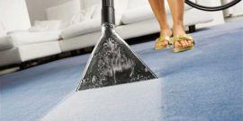 Обслуживание и чистка шерстяных ковров